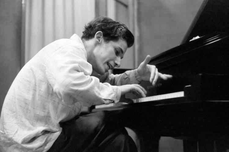 Glenn Gould: a kivételes zseni archetípusa | Csermely Péter blogja 2.0